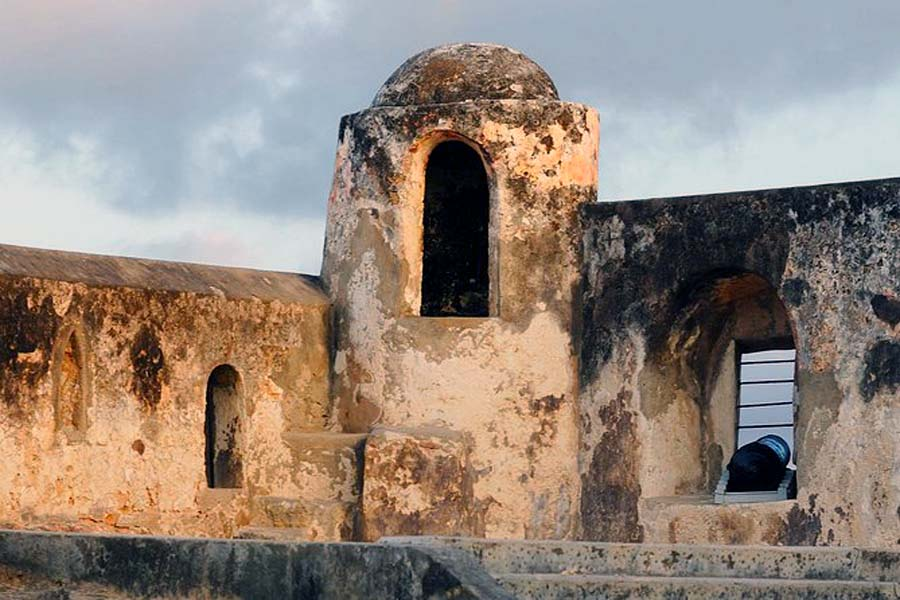 Mombasa | Private Mombasa Full-Day Excursion