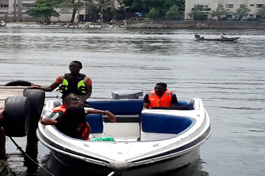 Lagos | 1 Person, Boat Cruise